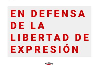 La UCR local se pronuncia en defensa de la libertad de expresión